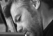 Джаз-Вернисаж - выставка Павла Слуцкого «Джазовые портреты»