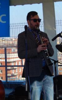 Roof Music Fest Константин Хазанович