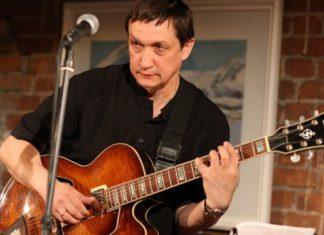 Тим Дорофеев (гитара)