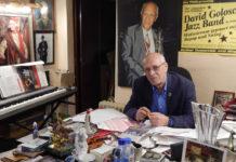 Мультиинструменталист Давид Голощекин: «Джаз нужно послушать хотя бы раз» | Интервью JazzPeople