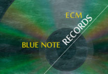 ECM records – Blue Note XXI века?