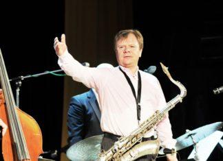 III World Jazz Festival в Риге