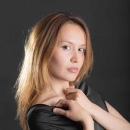 Darina Ostasheva