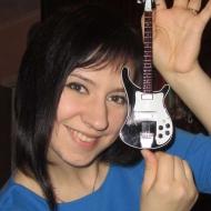 Даша Винокурова